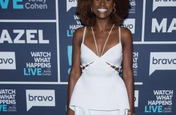 What To Wear To A Summer Party? Get Issa Rae's All-White Look