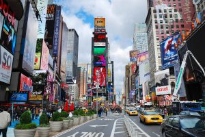 How To Explore New York City In A Day