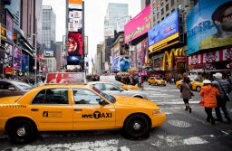 Five Reasons Why You Need To Plan A Trip To New York