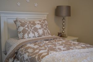 How To Create An Inviting And Cosy Guest Room