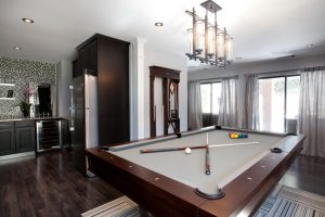 You Don't Need a Monster House to Create the Perfect Games Room