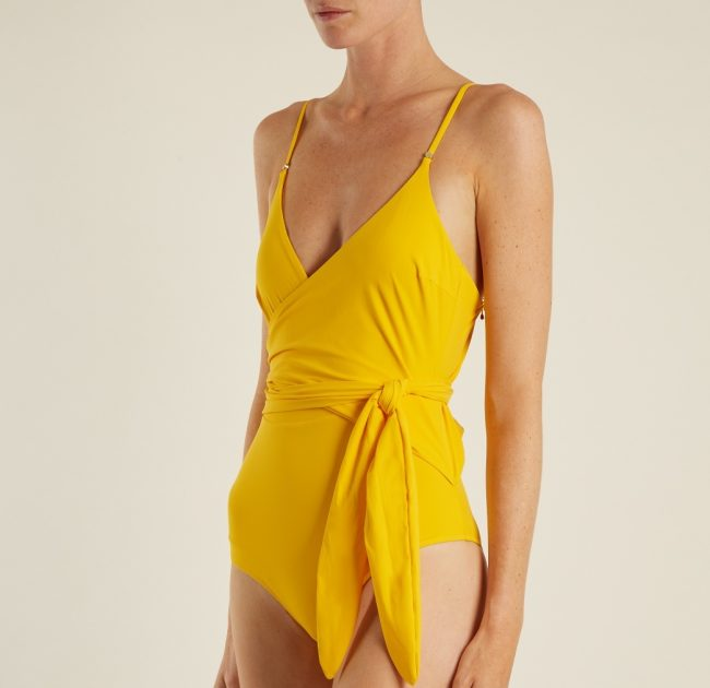 Must-Have Swimwear For Your Last-Minute Summer Holiday!