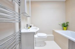 Making A Small Bathroom Look Larger