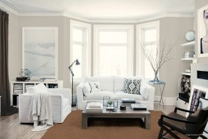 How To Make A Small Apartment Feel Bigger