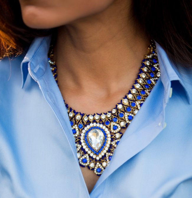 How To Incorporate More Statement Pieces Into Your Wardrobe
