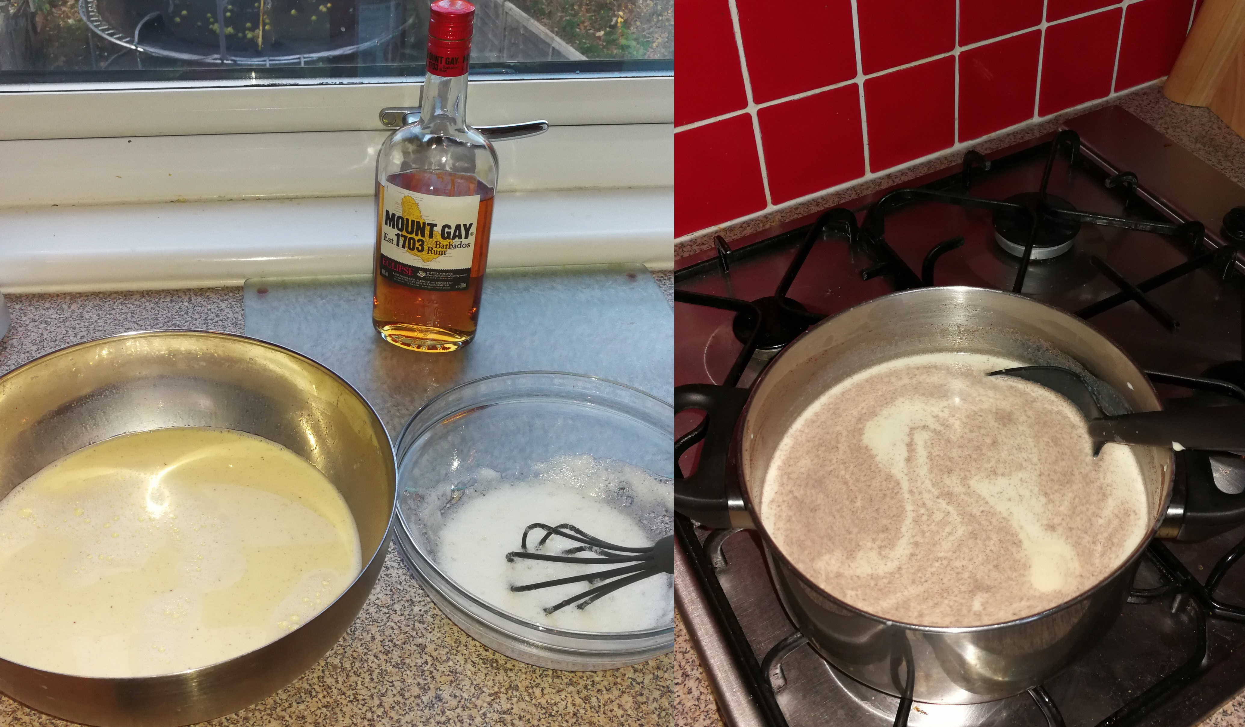 Kick start the festive season with homemade eggnog method from bbc food forumfinder Gallery