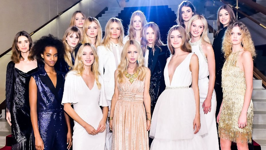 Rachel Zoe Facing Criticism For Lack Of Diversity