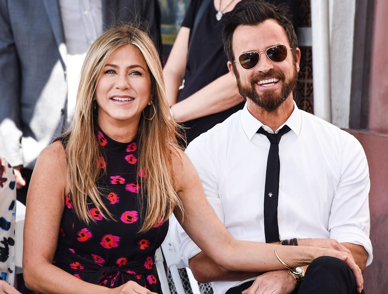 Jennifer Aniston Justin Theroux Announce separation