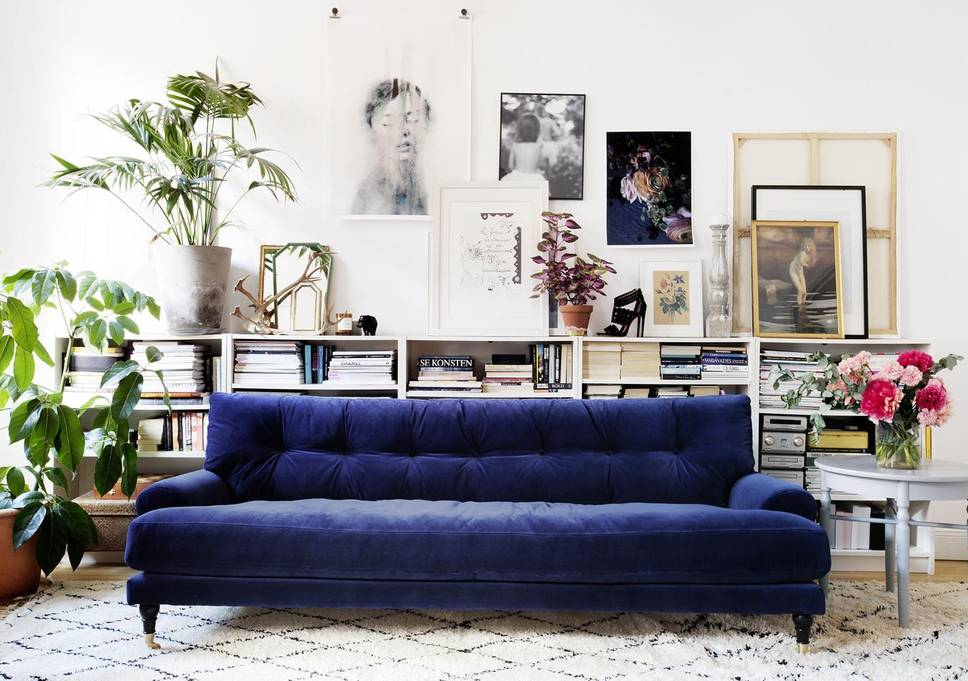 Incorporate Velvet Interiors