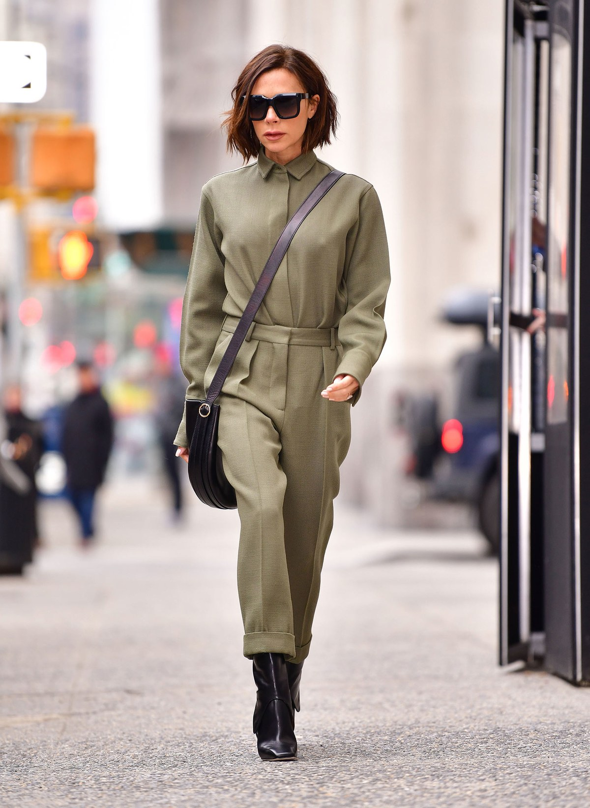 We're Not Really Too Keen On Victoria Beckham's Latest Outfit. Are You?