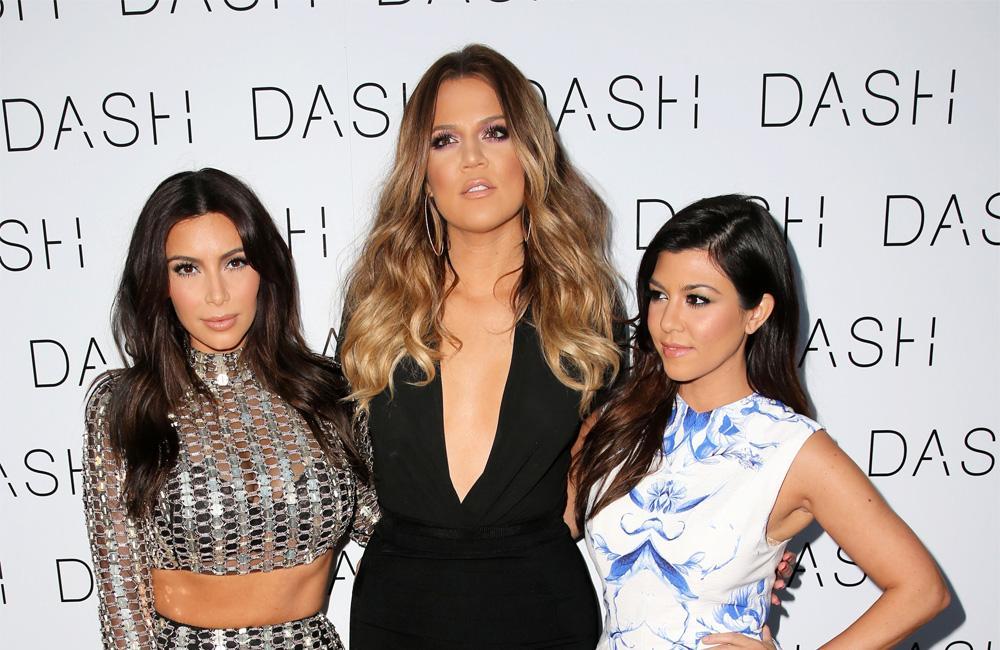 Kim Kardashian Confirms Closure Of DASH Stores