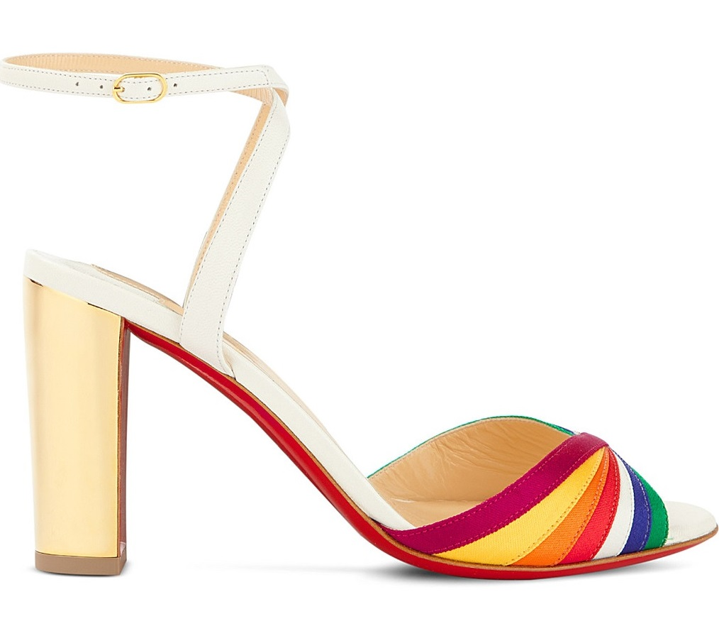 Christian Louboutin Naseebasse Sandals