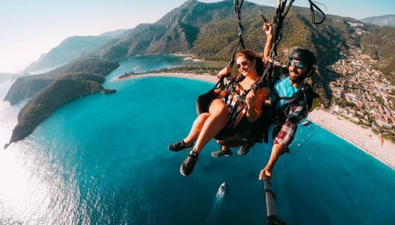 Honeymoon Ideas For The Adventurous Couple My Fashion Life