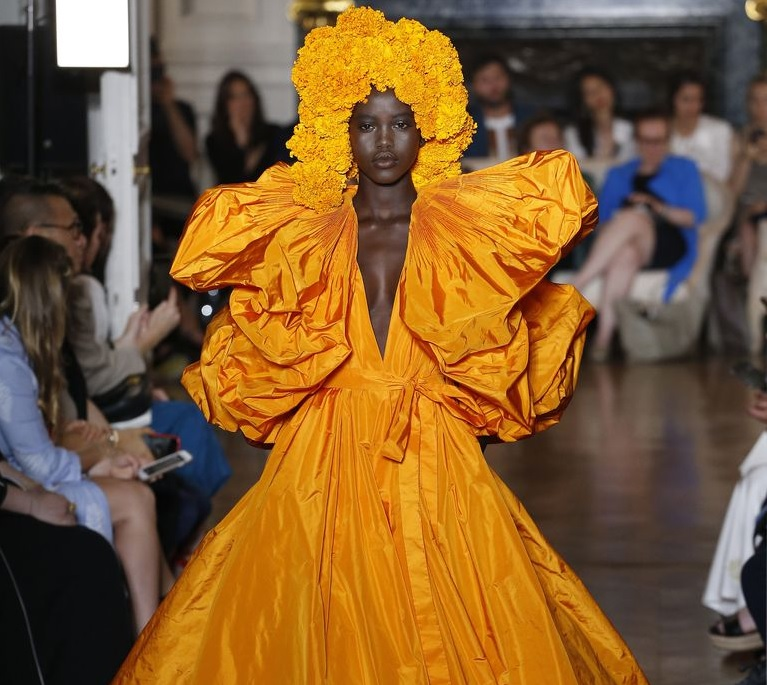 Couture Week AW18