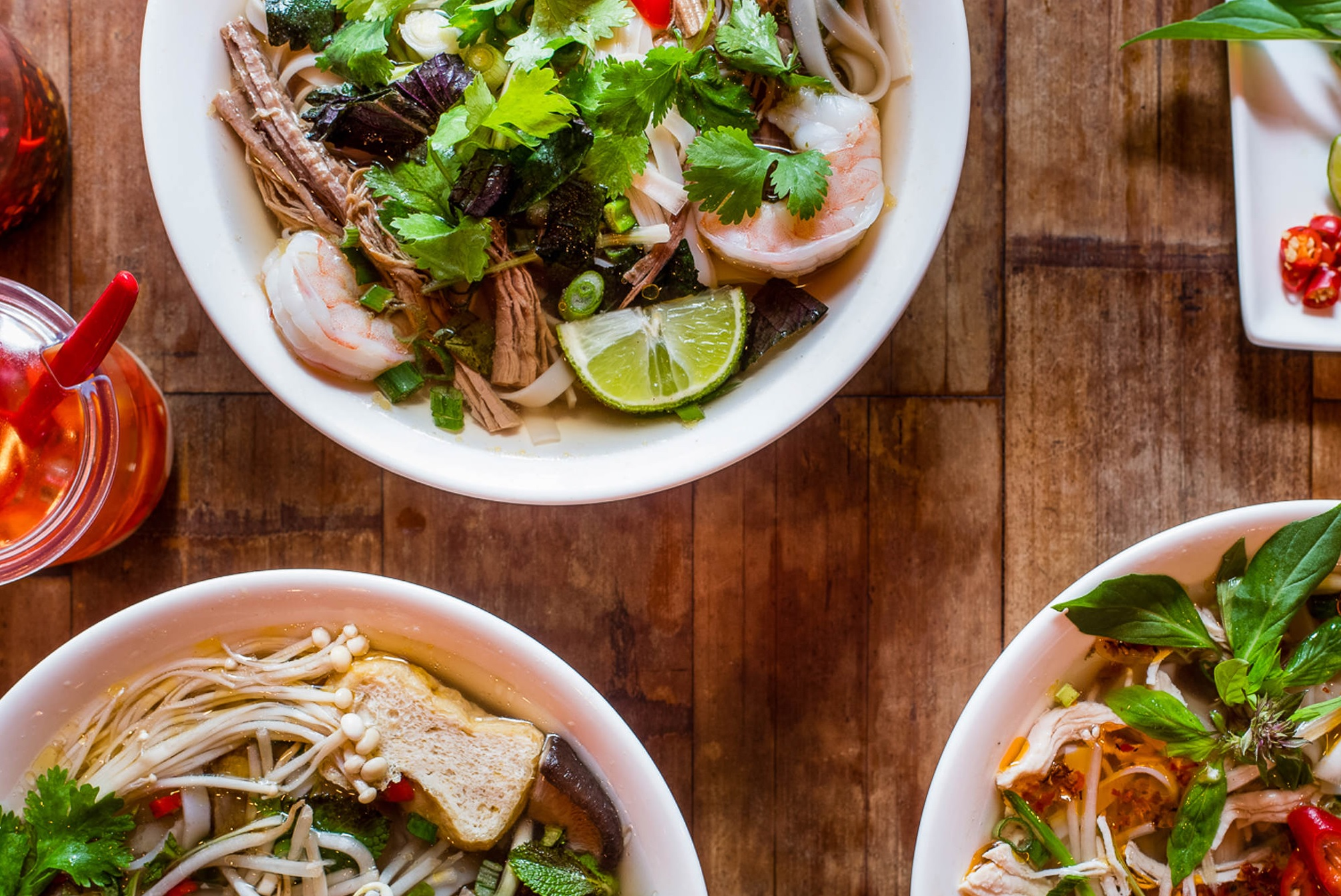 Foods to Try in Vietnam