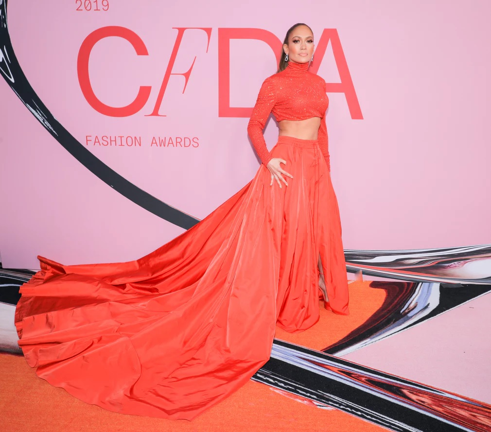 8e00133a6 Best Dressed At The CFDA Fashion Awards 2019 – My Fashion Life