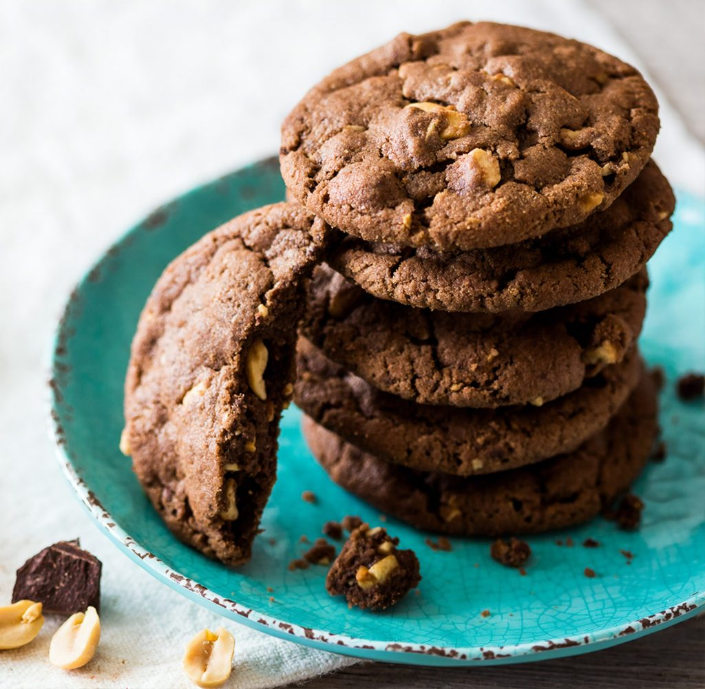 improve your cookie baking skills