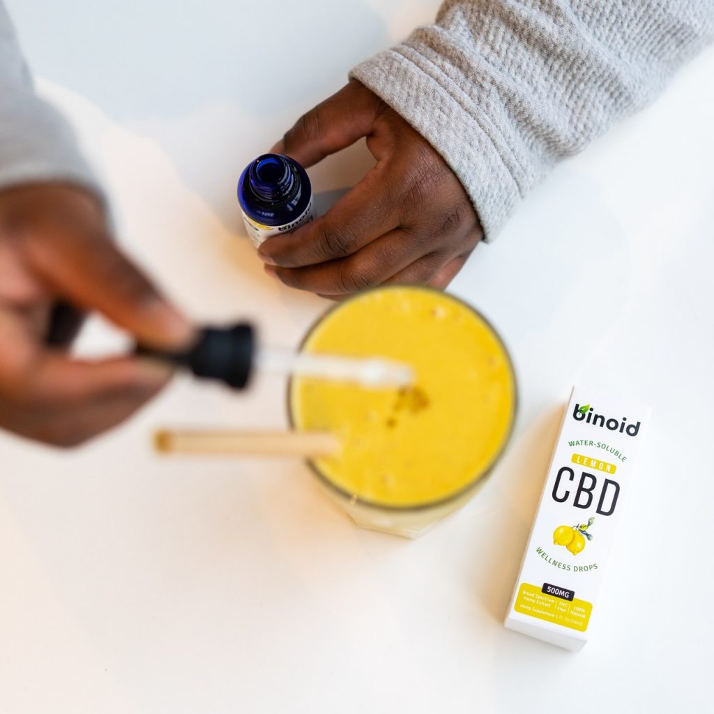 Could CBD Be The Health Game-Changer