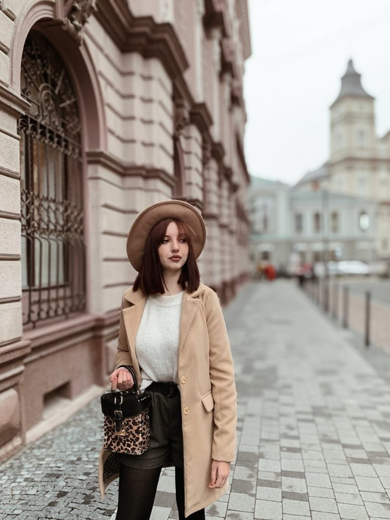 Travelling For Fashion Lovers