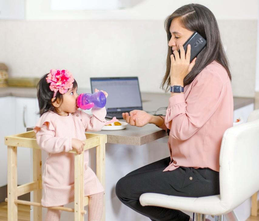 Become an Organized Parent